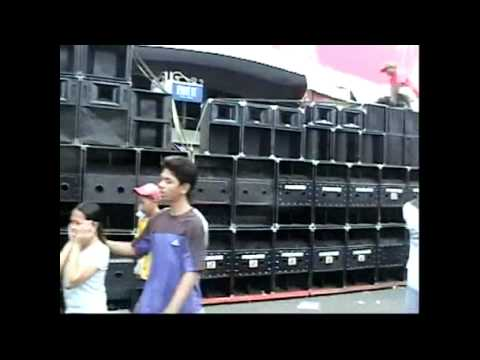 iloilo soundsystem 2009 BATTLE of the SOUND philippines