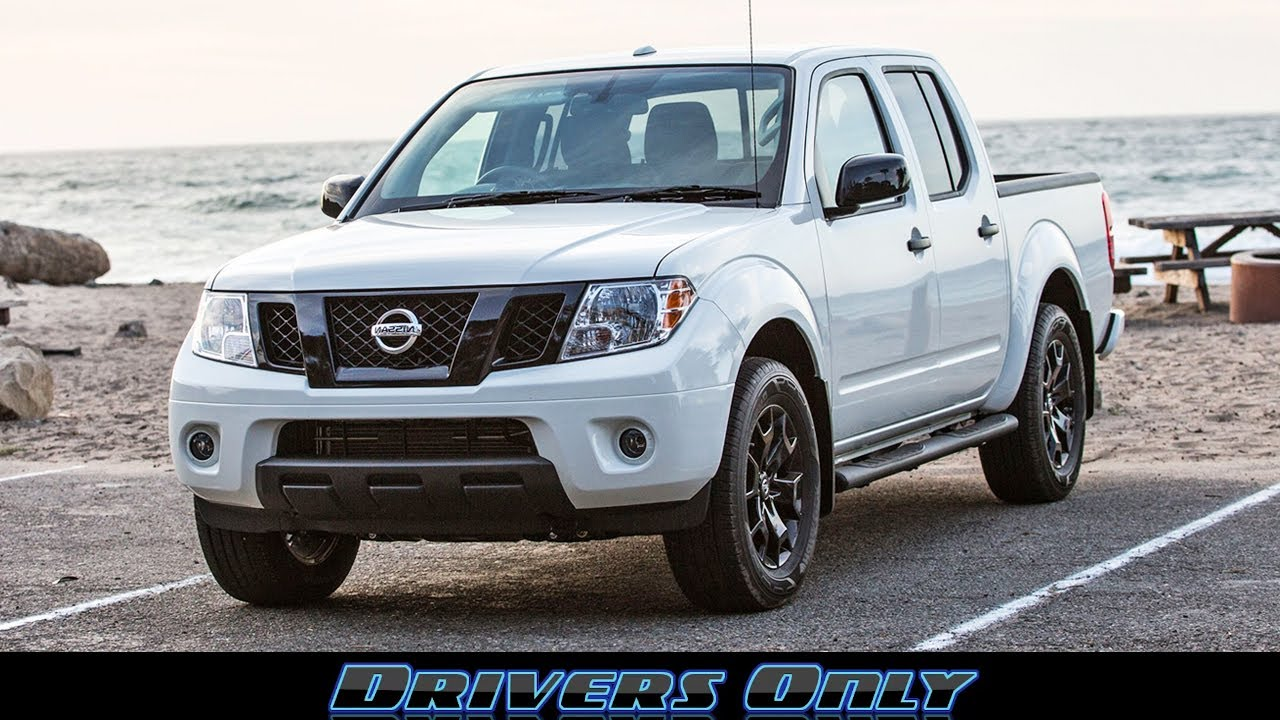 expect the 2020 nissan frontier to have incredible upgrades expect the 2020 nissan frontier to have