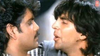 Aande Aande (Ek Baat Bta Mere) Full HD Song | Angaaray | Akshay Kumar, Nagarjuna, Sonali Bendre