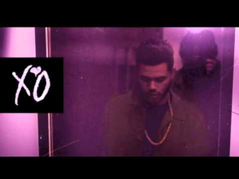 The Weeknd - Rolling Stone (Remix) (Screwed & Chopped by Slim K) DL INSIDE!!!