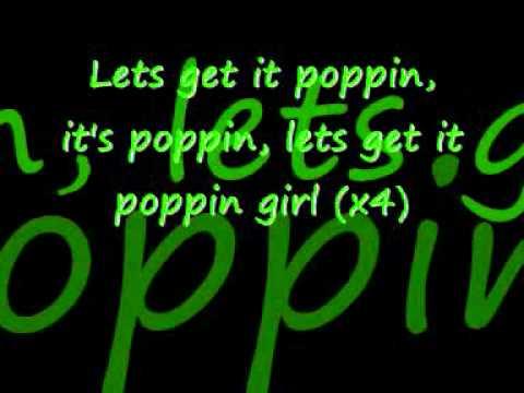 Poppin' - Brokencyde. mp3