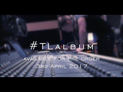Tide Lines - Debut Album Pre Order