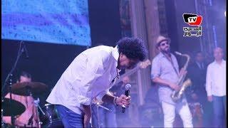 أبرز أغنيات محمد منير في حفله بالتجمع الخامس