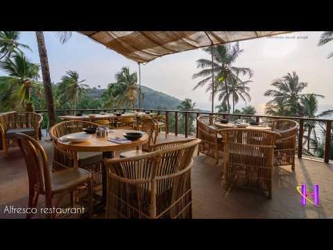 Top 20 sea facing hotels and resorts in Goa beach