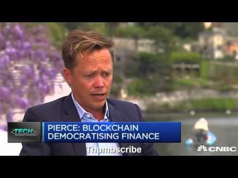 Blockchain Will Kinda Kill Banks In The Future, Slowly: Brock Pierce
