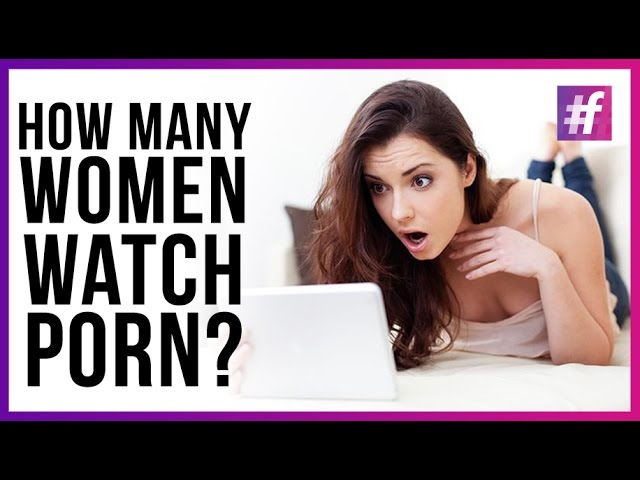 Speaking, would Percentage of women watch porn pity, that