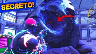 What's inside the Fortnite Meteorite? New Hidden Secret in Dustdust