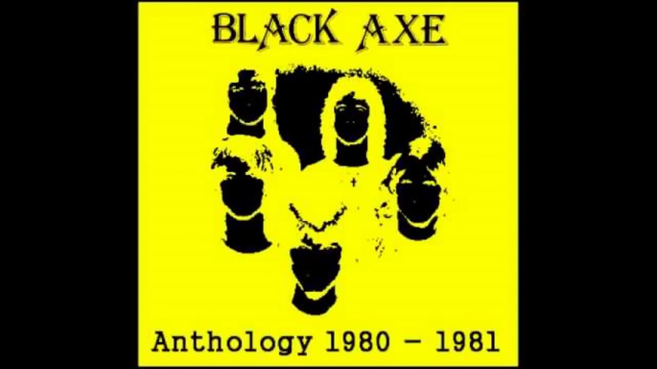 Download NBM AxeMen Black Axe Confratanity Sally Full Rugged Gyration.