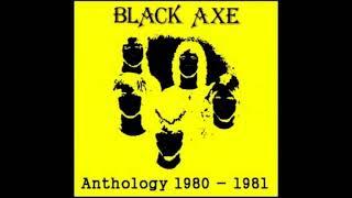NBM AxeMen Black Axe Confratanity Sally Full Rugged Gyration.