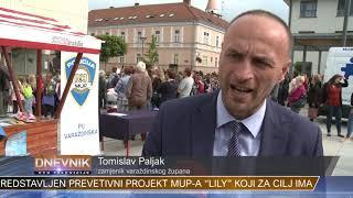 Vtv dnevnik 25. rujna 2019.