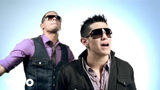 Repeat youtube video Dyland & Lenny - Nadie Te Amará Como Yo