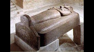 Археологи нашли в пирамиде такое, чего невозможно повторить  даже сейчас. Саркофаги Серапеума. Фильм