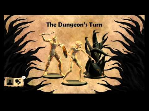 It's ALIVE!!! - The Living Dungeon - Stream #17 Part 2