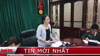 ⚡ Tin mới nhất | 17 bị can bị khởi tố liên quan tới sai phạm tại thủy điện Sơn La