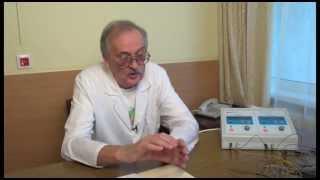 Санаторий им. Герцена с лечением. Синдром боли. Лечение в санатории.(, 2012-10-05T20:25:36.000Z)