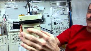 Microbial Air Sampling on the ISS