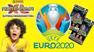 Road to UEFA EURO 2020 *Starter Pack Adrenalyn XL*