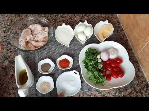 عندك-صدر-الدجاج؟؟-حضري-أسهل-و-ألذ-وجبة-في-دقائق-recette-facile-et-rapide-d'escalope-de-poulet