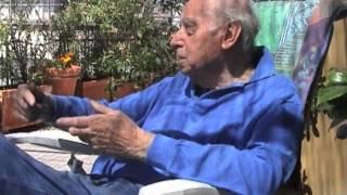 """""""Oscillano le fronde, il cielo invoca"""" di Mario Luzi   Interpreta:Sergio Carlacchiani"""