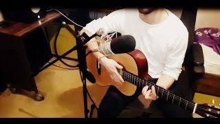 Безаман хи / Красивая Чеченская песня на гитаре