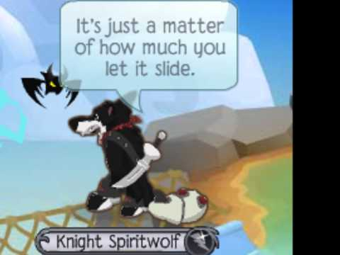 Animal Jam Music Video- Hurt by Thousand Foot Krutch
