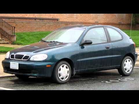 Car Companies Korea Daewoo - YouTube