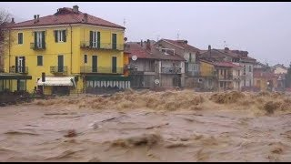 Great Potato Crisis with Italy Decimated by Floods & USA Chills (723)