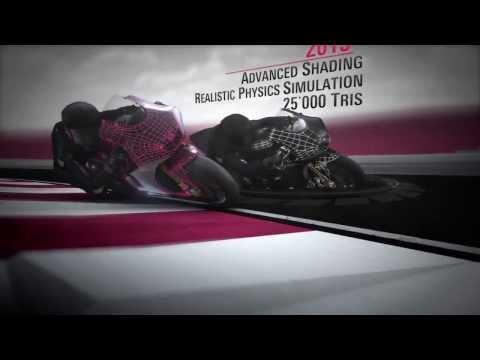MotoGP 14 | Official Teaser Trailer | EN