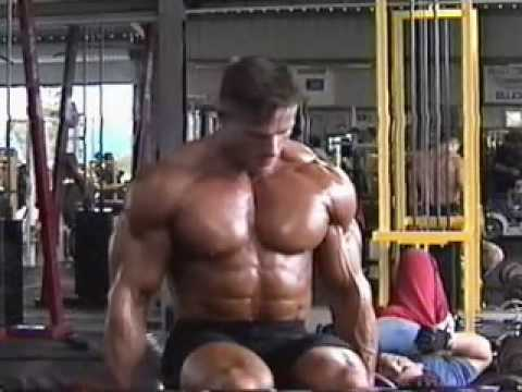 Joe Weider - Basic Bodybuilding Techniques
