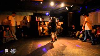 LOOP DE DANCE - 6th Season - Vol.3 JUDGE ・MASASHI (GOOTROIS / ULTI...
