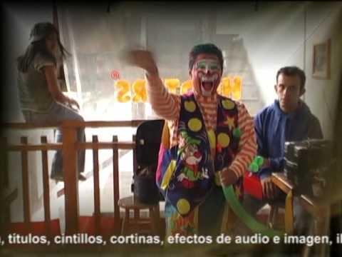VIDEO FILMACION DE EVENTOS SOCIALES demo reel
