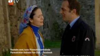 Parmakliklar Ardinda - Kevser & Kemal - Evlenme Teklifi