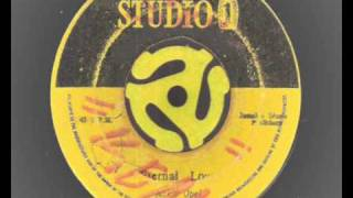jackie opel - eternal love - studio 1 records 1965 jamaican soul