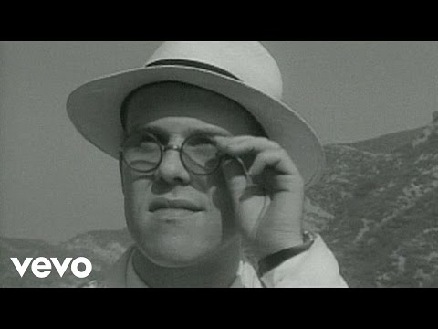 Thomas Dolby - Hot Sauce (Saucy Version)