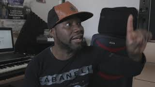 MC JEAN GAB1 SE FAIT INSULTER PAR STERMINATOR