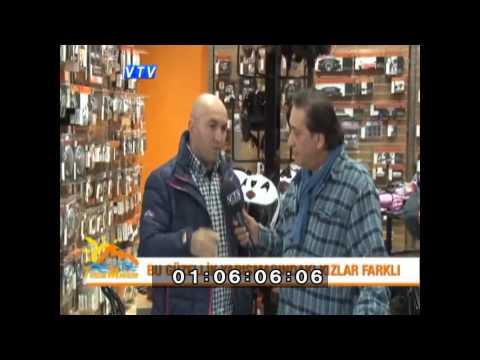 Turizm Magazin   Temel Tacal    Harley Antalya