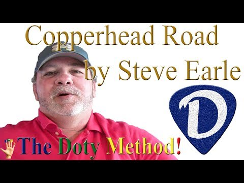 7.9 MB) Copper Head Road Chords - Free Download MP3