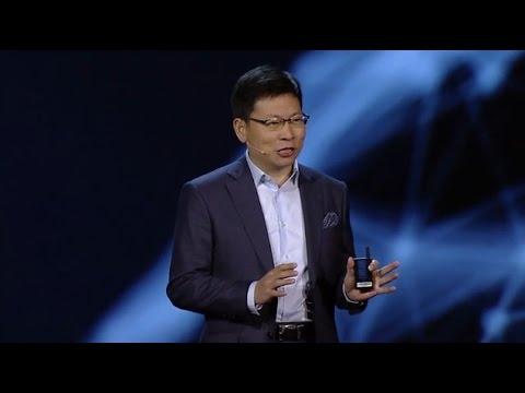 Huawei Keynote