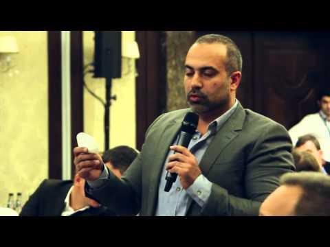Конференция «Полимерные трубы 2013», видеорелиз