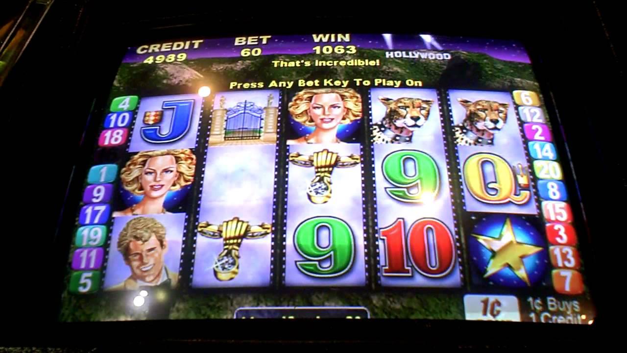 Slot Machine Dream