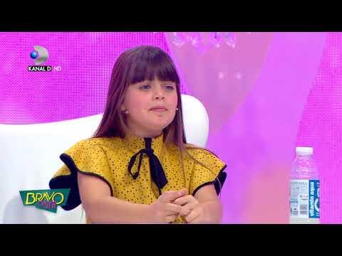 Bravo, ai stil! (06.12.) - Alina nu a fost pe placul juriului: