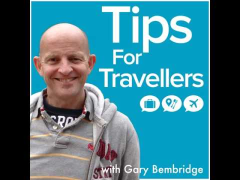 Palm Springs - Tips For Travellers Podcast #242