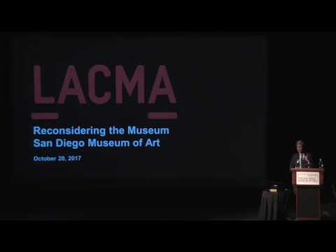 Michael Govan on Reinventing the Museum: The Visionary Future of ...