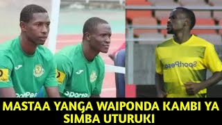 Mastaa wa Yanga Waiponda Kambi ya Simba Waliyoenda Uturuki|Uturuki sawa na Morogoro tu