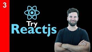 #3  Try REACTJS Tutorial - Display Json Data