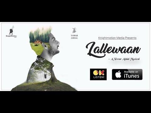 LalleWaan - Yawar abdal