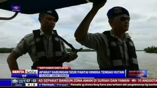 Video TNI-Polri Buru Dua Napi yang Kabur dari Nusakambangan download MP3, 3GP, MP4, WEBM, AVI, FLV Agustus 2018