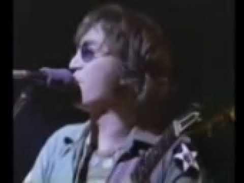 John Lennon- New York City (Audio1972)
