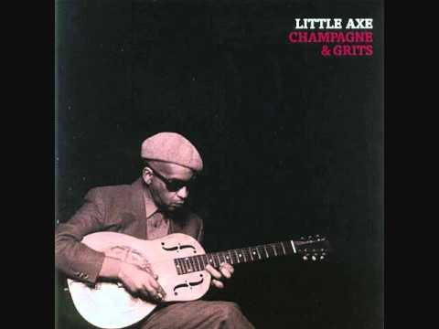 Mean Things - Little Axe