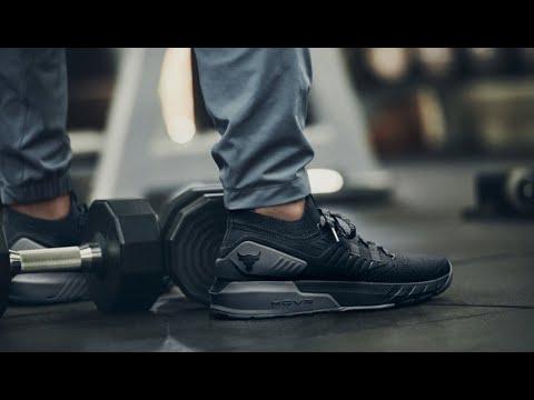 dwayne johnson tennis shoes